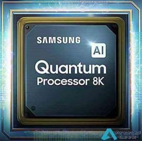 Samsung apresenta a sua nova televisão QLED 8K com AI Upscaling em Portugal 1