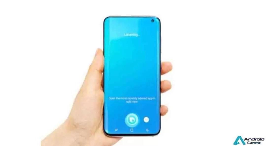 Samsung Galaxy Note 10 virá equipado com um diabólico ecrã de 6.66 polegadas 4K? 1