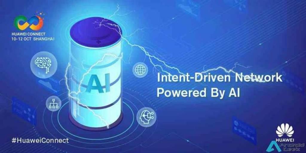 Solução de Rede Huawei IDN leva para casa Prémio GNTC de Inovação 2