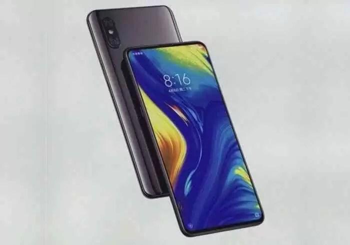 3 razões para comprar o Xiaomi Mi Mix 3 1