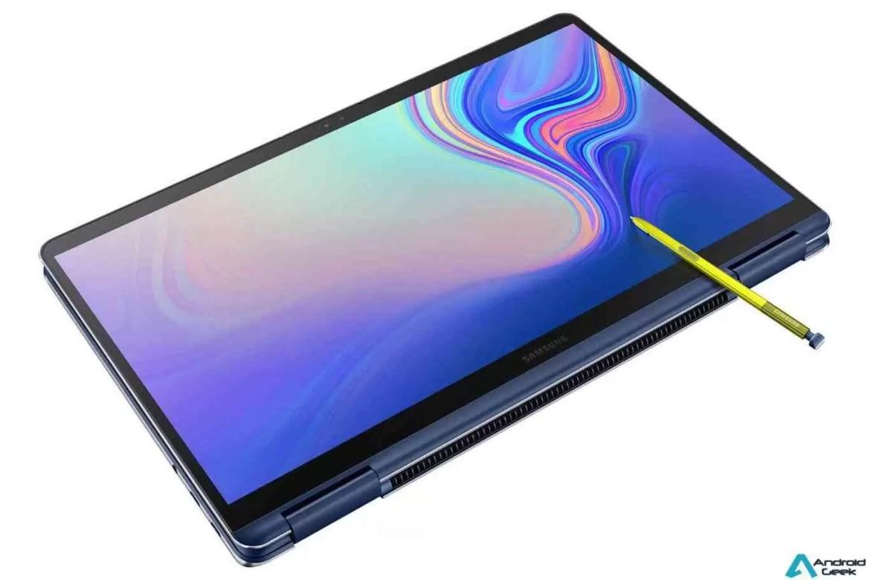 Samsung Notebook 9 Pen, características, preço e folha de dados 2