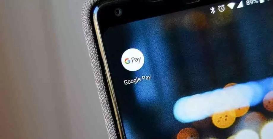 Google Pay já tem o modo escuro: instalem o APK 1