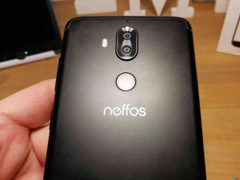 """Análise TP-Link Neffos X9 - Mais do que """"apenas mais um"""" smartphone Android 7"""