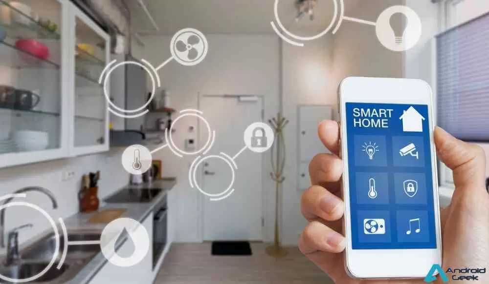 Conhece as maiores vantagens de uma Smart Home? A SPC conta-lhe! 1