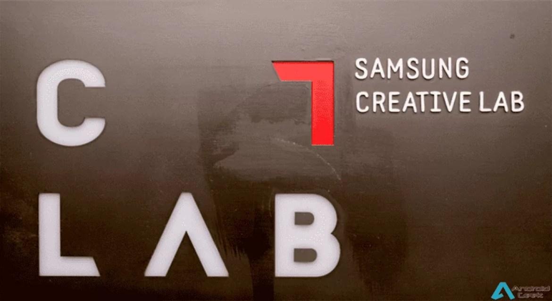 Samsung C-Lab vai apresentar oito novos projetos de IA na CES 2019 1