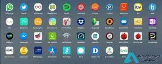 Análise Modo Desktop Huawei Mate 20 Pro 4