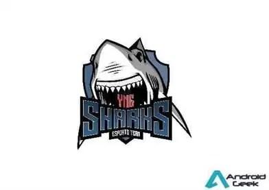 yng Sharks eliminam número 10 do mundo em torneio com elite do Counter-Strike 1