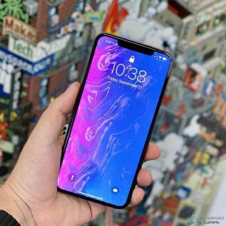 IPhone da Apple continua o seu domínio do mercado de smartphones premium 1