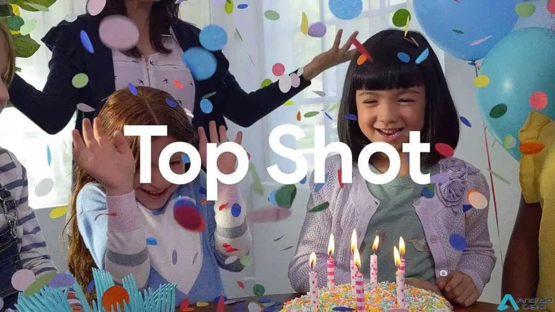 Google Top Shot escolhe a melhor foto que não sabiam que tinham tirado 1