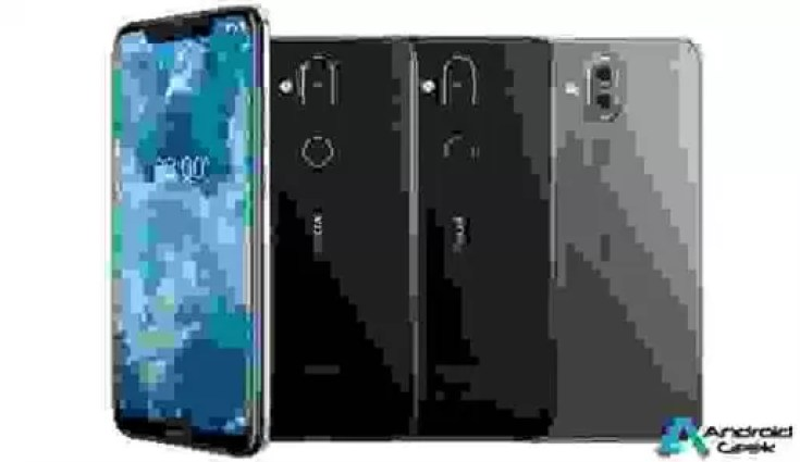 HMD supostamente atrasou a atualização Android Pie para o Nokia 8 de propósito 1
