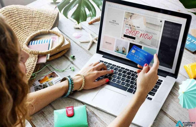 85% dos Portugueses faz as suas compras Online fora do País 1