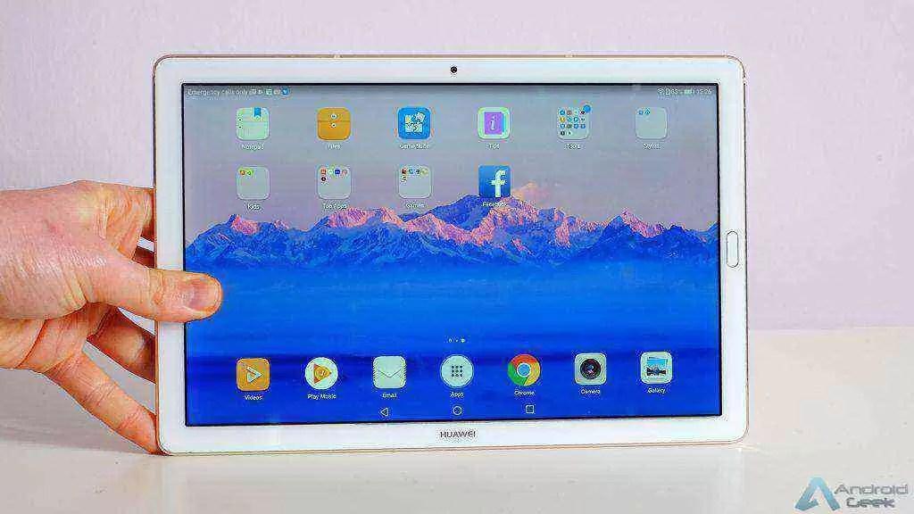 Análise Huawei MediaPad M5 perfeito para multimédia 2