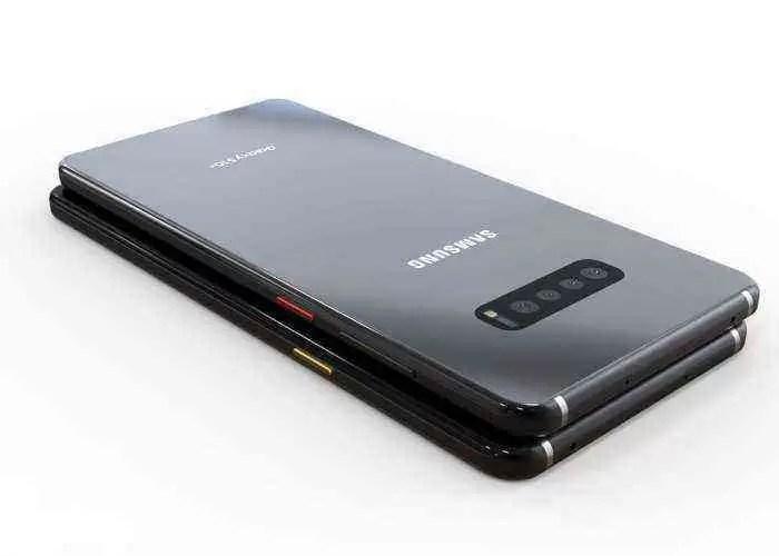 Samsung Galaxy S10: 12GB de RAM, acabamento cerâmico e sensor de impressão digital no ecrã
