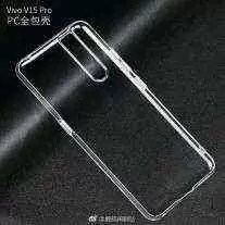 caso vivo V15 Pro