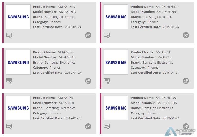 Android Pie 9 com One UI para Samsung Galaxy A6 e A6 Plus está a chegar! 2