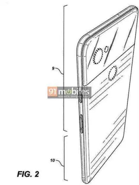 Google-Pixel-4-patent-1