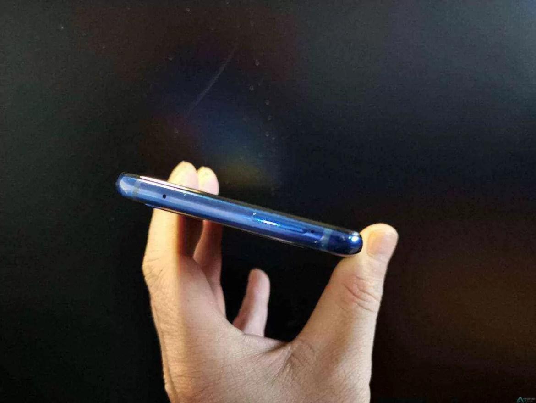 Análise Samsung Galaxy A9: o primeiro smartphone de quatro câmaras do mundo 9