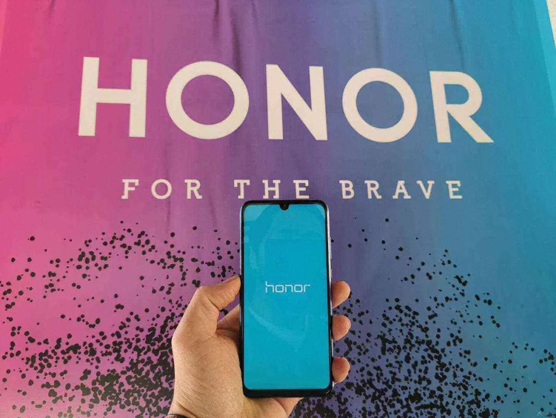 O caminho da Honor é para cima! Quem o diz é o CEO Georg Zhao 1