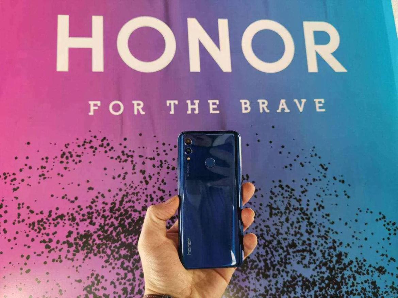 Honor chega oficialmente a Portugal e é a doer (para a concorrência) 1