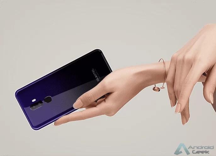 OUKITEL U25 Pro. 9 razões razões para escolher este smartphone Android 3