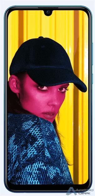 Huawei P smart 2019 chega hoje às lojas portuguesas 1