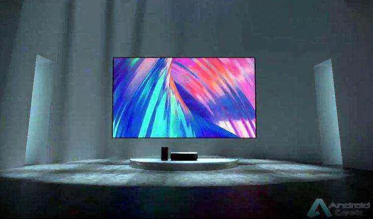 Hisense estreia os últimos avanços em tecnologia com a TriChroma Laser TV e a Sonic One TV extrafina 1