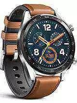 Ficha Técnica Huawei Watch GT e tudo o que precisam saber 1