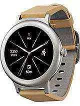 Ficha Técnica LG Watch Style e tudo o que precisam saber 1