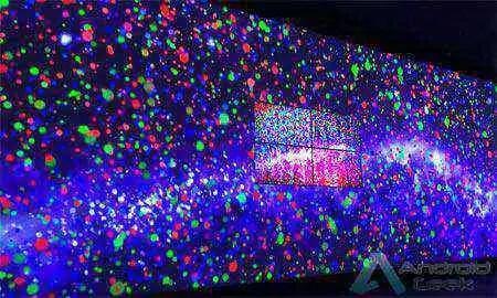 Samsung revela o futuro da Televisão com tecnologia Micro LED modular inovadora 2