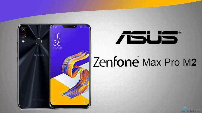 Asus Zenfone Max Pro M2 agora disponível na Europa, M1 fica mais barato 1