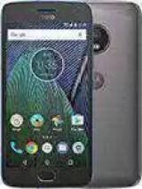 Ficha Técnica Motorola Moto G5 Plus e tudo o que precisam saber 1