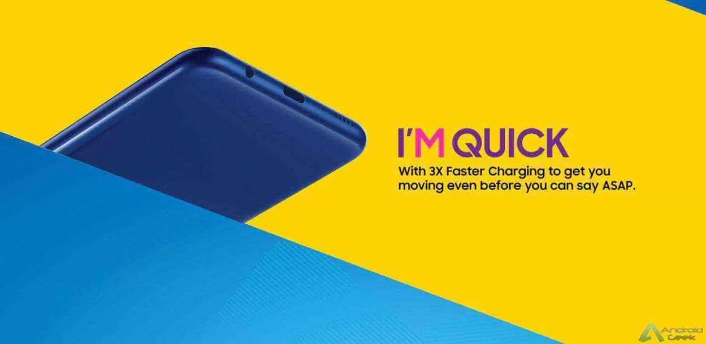 Projeto Samsung Galaxy M, características e data de lançamento confirmadas pela Samsung 4