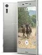 Ficha Técnica Sony Xperia XZ e tudo o que precisam saber 1