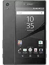 Ficha Técnica Sony Xperia Z5 Dual e tudo o que precisam saber 1