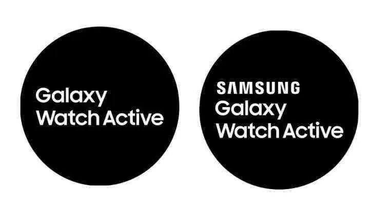 Próximo relógio da Samsung será chamado Galaxy Watch Active, especificações reveladas 1