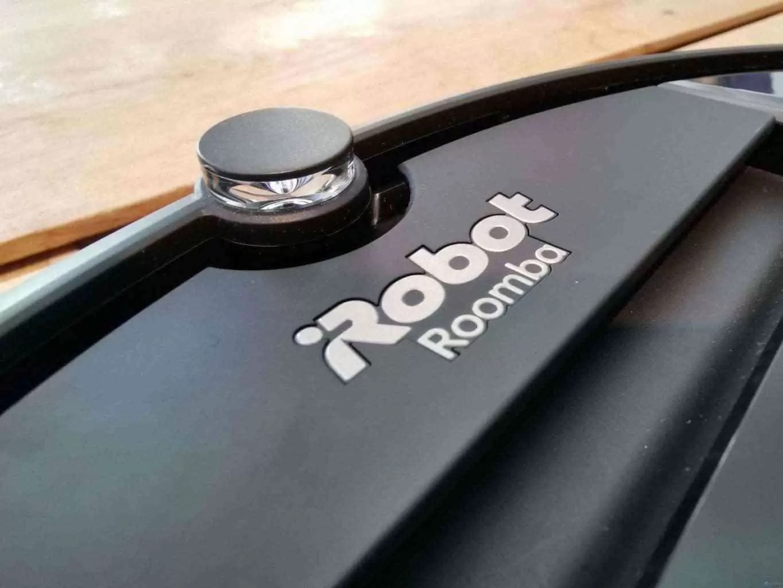 O iRobot Roomba i7 + está pronto para vos servir 1