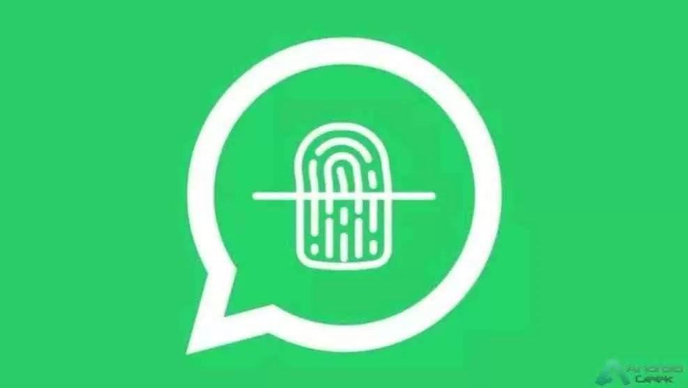 Protejam o WhatsApp com identificação facial ou impressão digital em 4 passos 1