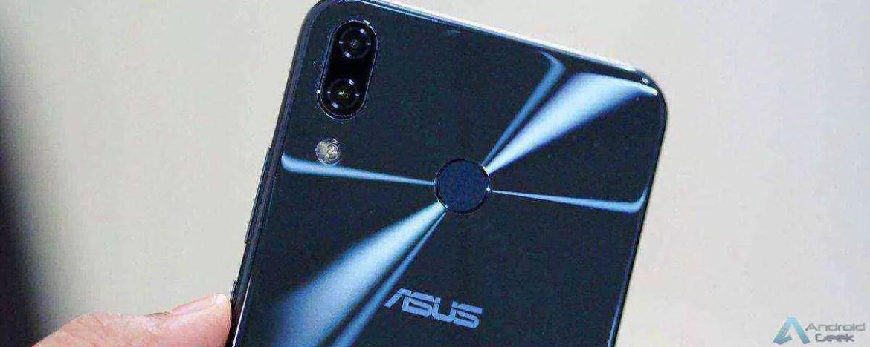 A Asus partilha o roadmap de atualização do Android 9 Pie da linha ZenFone 1
