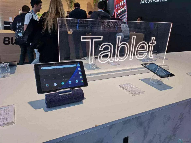 Alcatel 3 series e Alcatel 1S: ecrãs amplos, Câmaras AI, preços baixos 10
