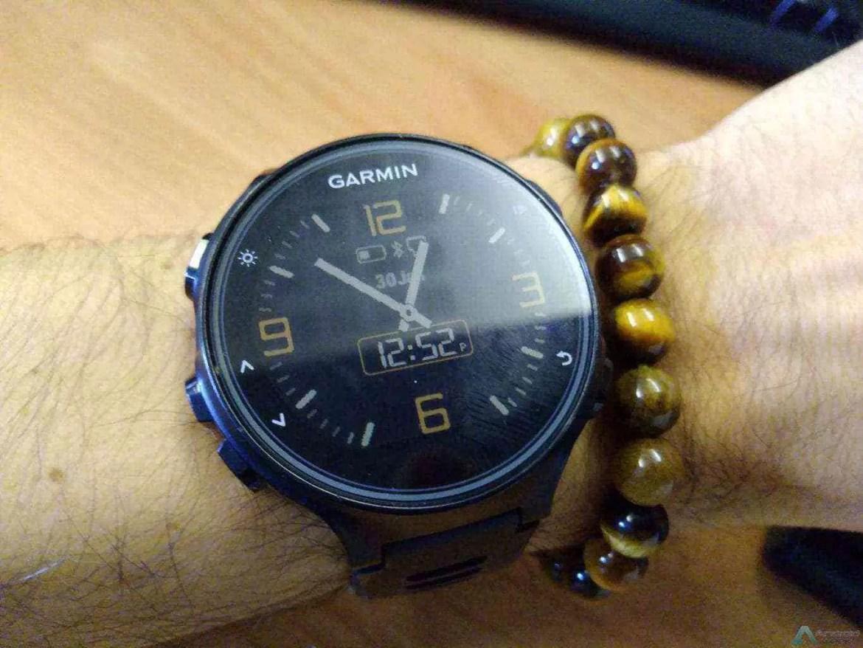 Análise ao Garmin Forerunner 735XT o relógio de triatlo 5
