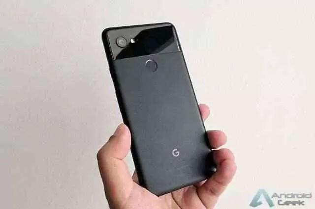 Análise Google Pixel 2 XL   um ano depois continua fiável e competente 5