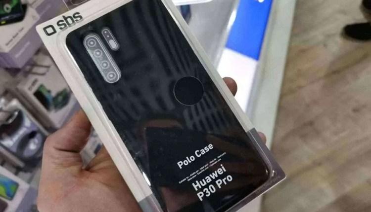 Exclusivo Huawei P30. Aquilo que só vão ler aqui 11