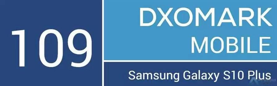 Câmara do Samsung Galaxy S10+ reconhecida pelo ranking da DxOMark 6