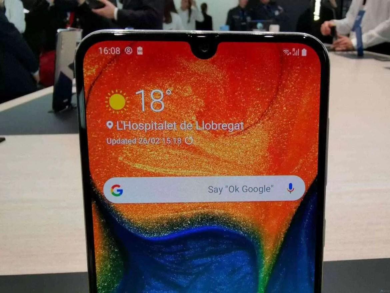 Samsung ataca a gama média com linha Galaxy A com melhorias significativas 1