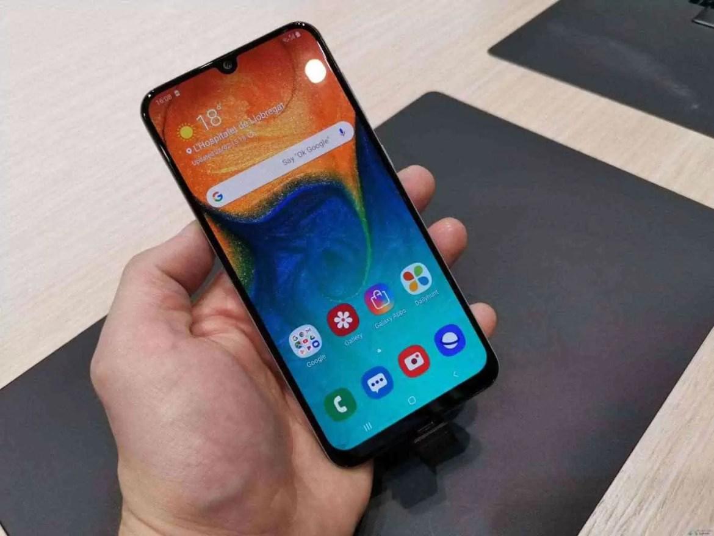 Samsung ataca a gama média com linha Galaxy A com melhorias significativas 5