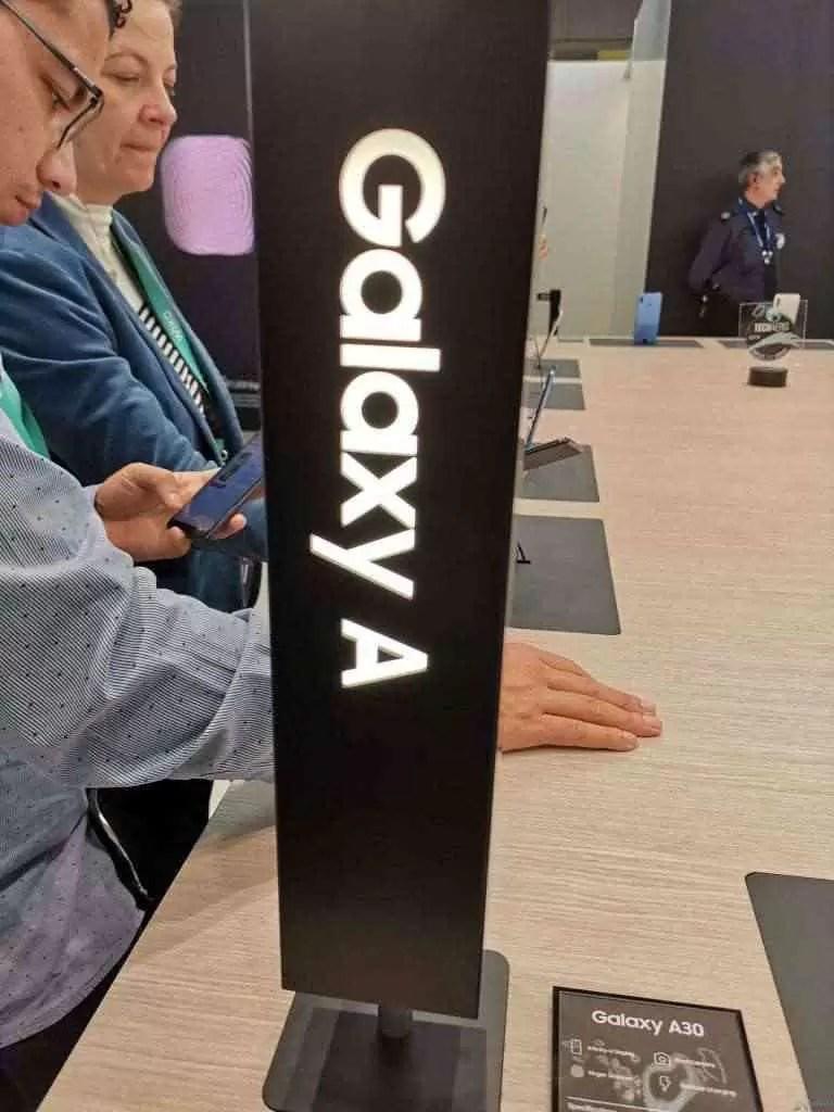 Samsung ataca a gama média com linha Galaxy A com melhorias significativas 6