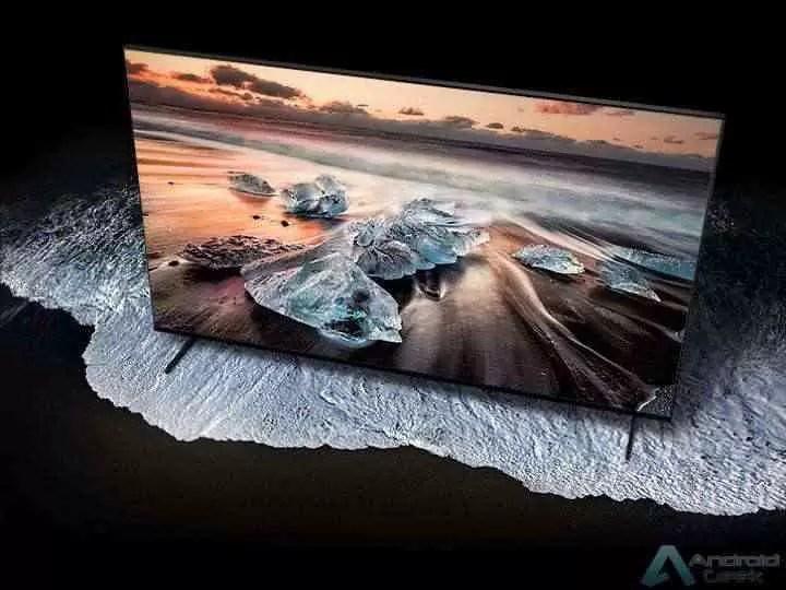 Samsung apresenta gama completa de TV QLED 2019 no European Forum em Portugal 1