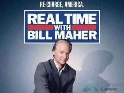 HBO Portugal| Real Time with Bill Maher Temporada 17 já está dísponivel 1