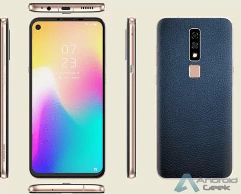 Hisense apresenta dois dos seus smartphones mais inovadores no MWC 2019 2