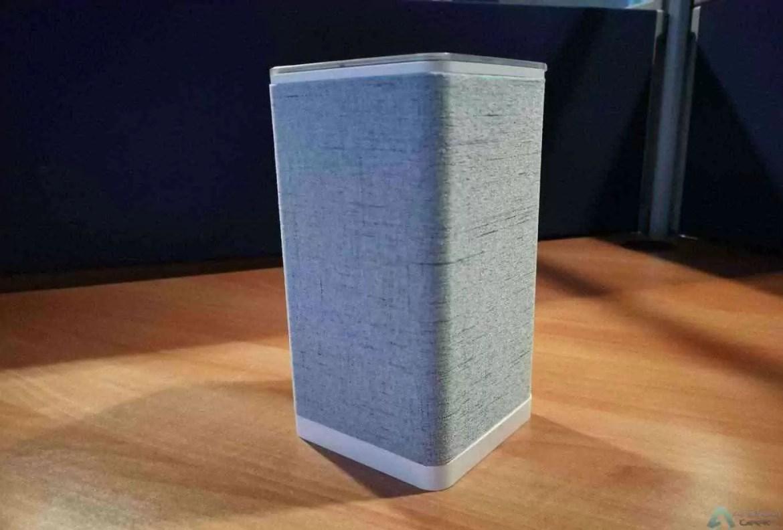 Análise Energy Smart Speaker 5 Home com Amazon Alexa 8